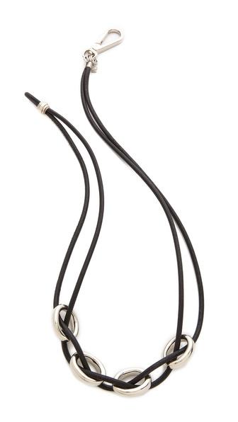 Kelacala Q Reverb Necklace