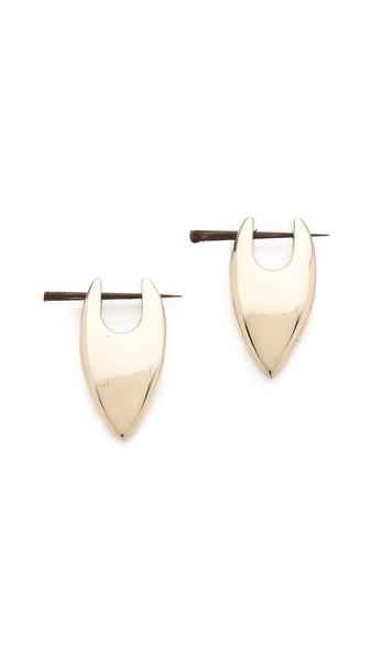 Kelacala Q Sagittarius Earrings