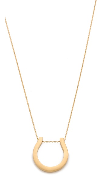 Kelacala Q Valley Necklace