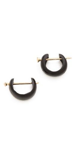Kelacala Q Prick Earrings