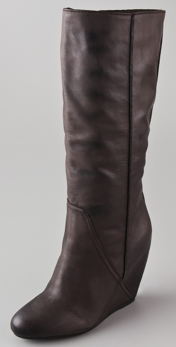 Kelsi Dagger Kirsti Wedge Boots