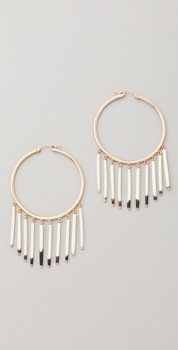 Kristen Elspeth Sunburst Earrings