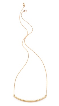 Kristen Elspeth Arc Necklace