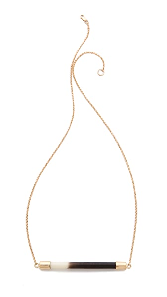 Kristen Elspeth Trapeze Necklace