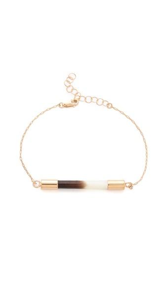 Kristen Elspeth Small Trapeze Bracelet