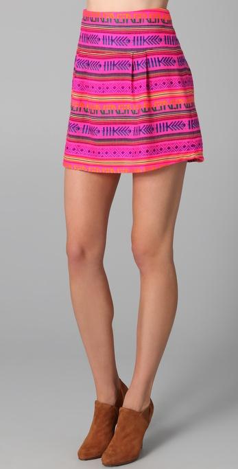 Kenny Guadalajara Skirt