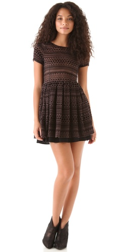 Shop Kenny Babydoll Dress and Kenny online - Apparel,Womens,Dresses,Day_to_Night, online Store