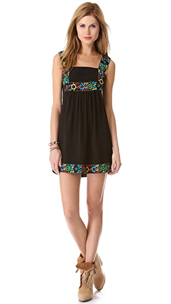 Kenny Amazon Dress