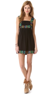 Kenny Amazon Dress