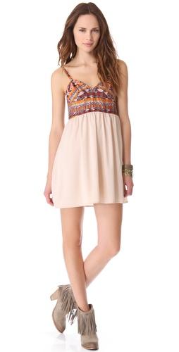 Kenny Luna Dress