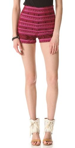Kenny Antigua Shorts