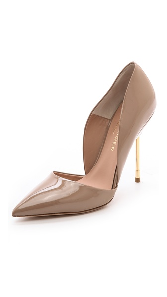 Kurt Geiger London Bond Pumps