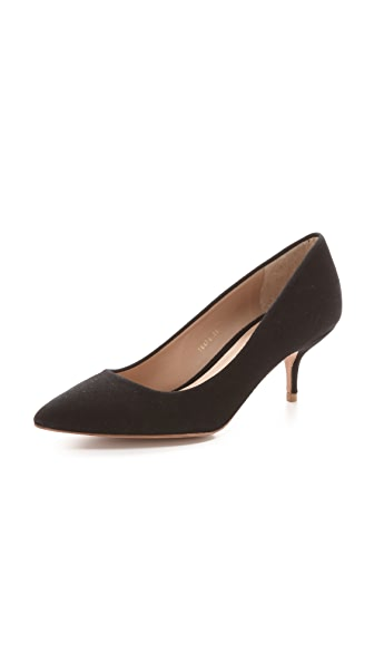 Kurt Geiger London Tiarella Kitten Heel Pumps
