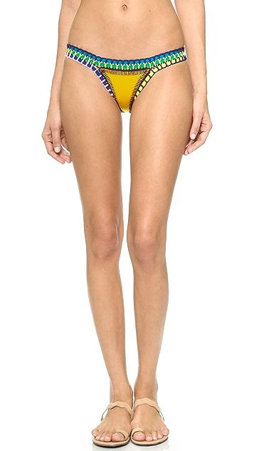 Kiini Ro 比基尼泳裤
