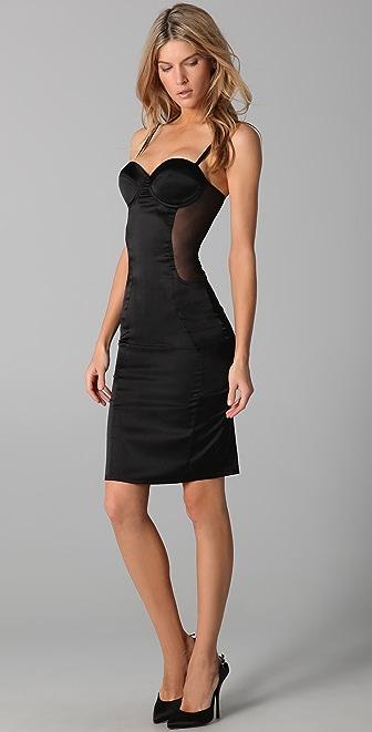 Kiki De Montparnasse Siren Dress