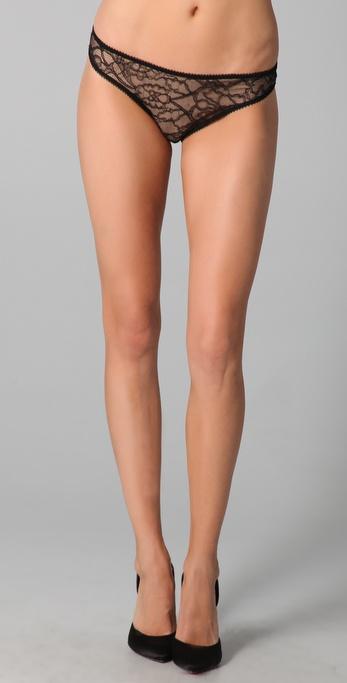 Kiki De Montparnasse Ingenue Corset Panty