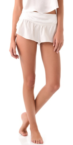 Kiki De Montparnasse Amour Lounge Shorts