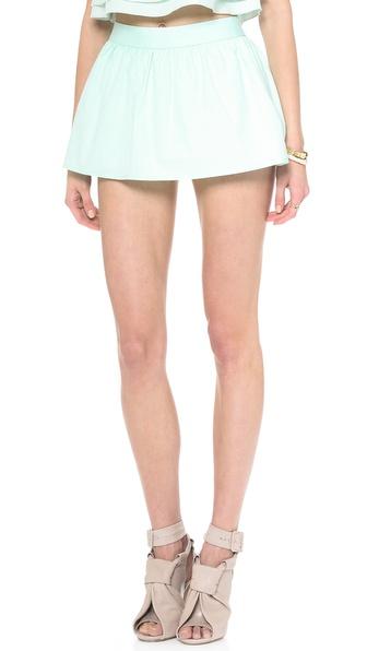 KIMEM Puffy Skirt