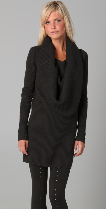 Kimberly Ovitz Errol Cowl Neck Sweater
