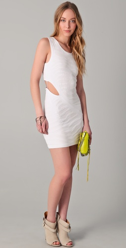 Kimberly Ovitz West Dress