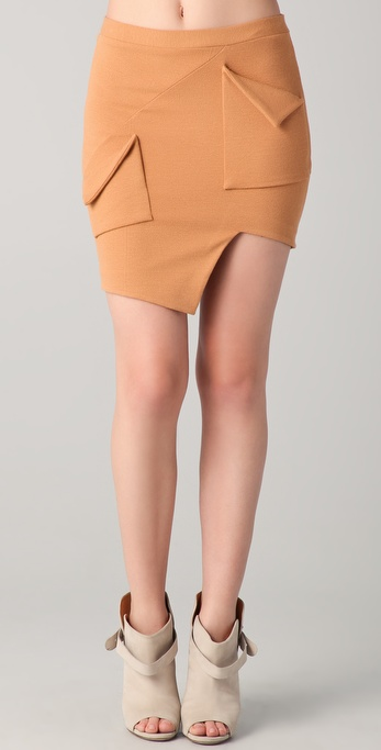 Kimberly Ovitz Sada Skirt
