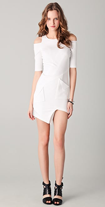 Kimberly Ovitz Yori Dress