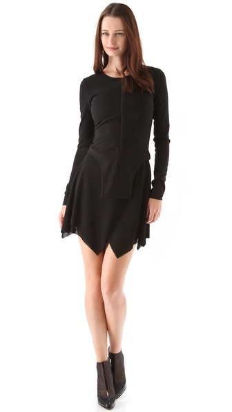 Kimberly Ovitz Cahir Dress