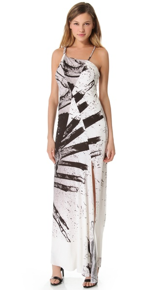 Kimberly Ovitz Luri Gown