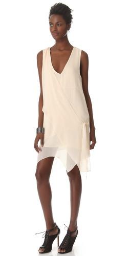 Kimberly Ovitz Rouran Dress