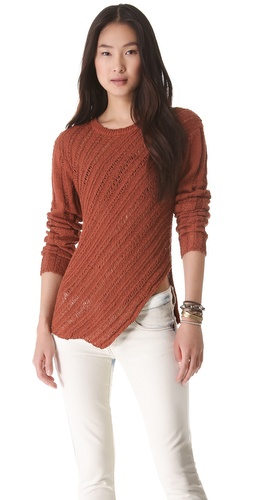 Kimberly Ovitz Asii Sweater