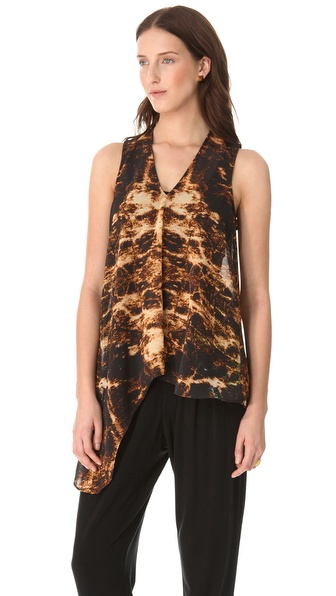 Kimberly Ovitz Livvy Tank