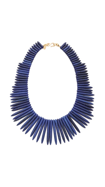 Kenneth Jay Lane Stick Necklace