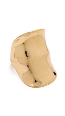 Kenneth Jay Lane Statement Ring