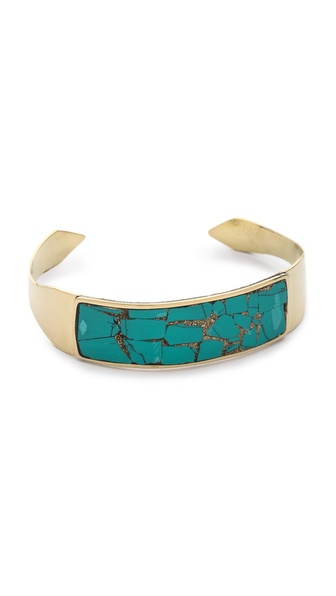 Karen London Starry Sky Cuff Bracelet