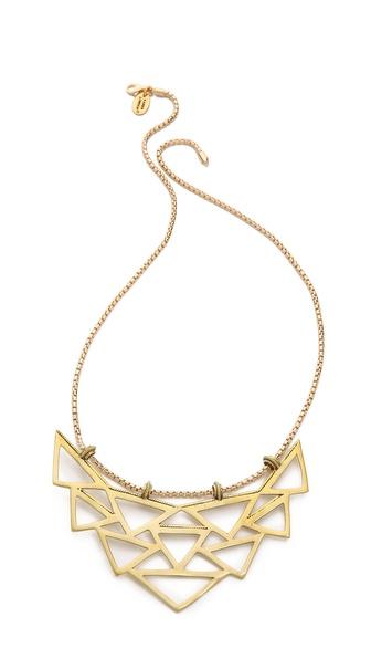 Karen London Shiraz Necklace