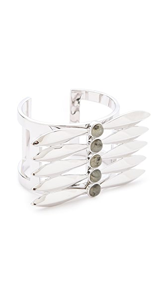 KNIGHT$ OF NEW YORK The Mulberry Sword & Stone Cuff