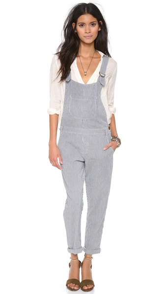 Knot Sisters Oliver Overalls