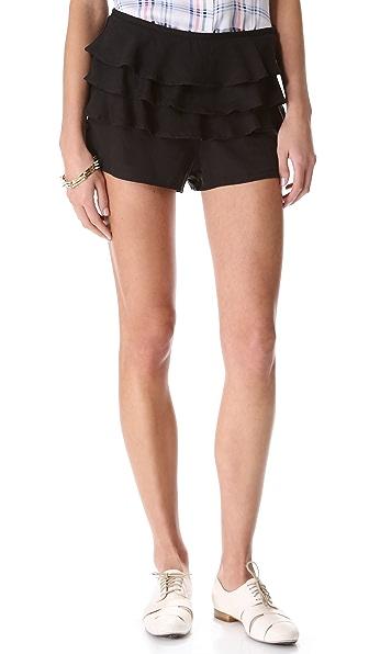 Knot Sisters Maya Shorts