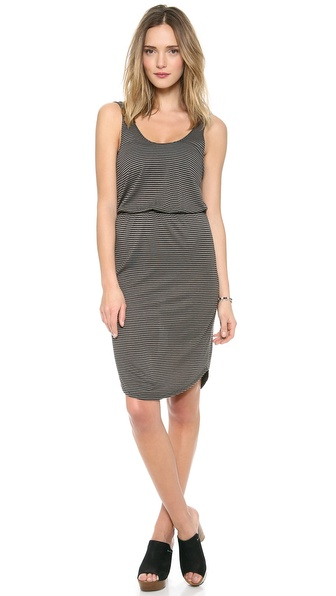 Knot Sisters Spencer Dress