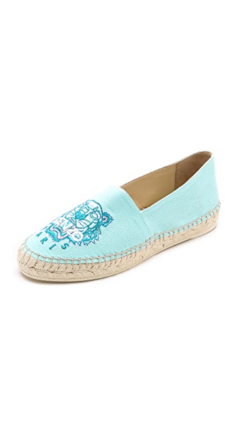 Kenzo Kenzo Tiger Espadrilles (Yet To Be Reviewed)