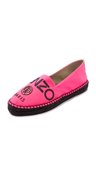 Kenzo Kenzo Kenzo Espadrilles (Yet To Be Reviewed)
