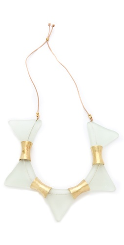 Kora Tetra Necklace
