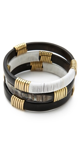 Kora Wide Ruma Bangles