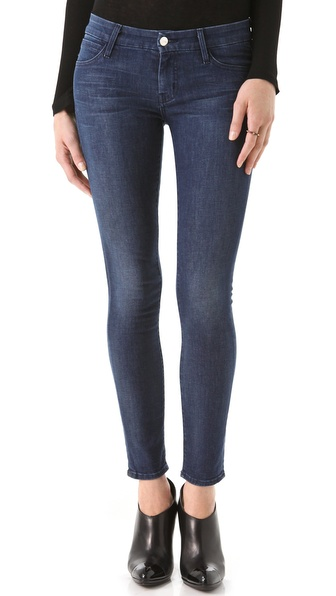 KORAL Flat Italian Skinny Jeans