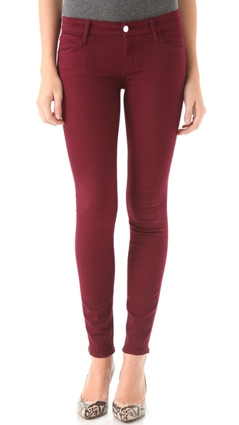 KORAL Stretch Skinny Jeans