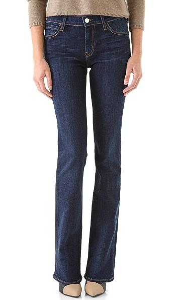 KORAL Japanese Bootcut Jeans
