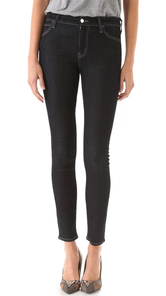KORAL High Rise Skinny Jeans