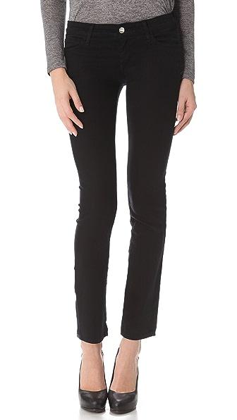 KORAL Soft Stretch Pencil Jeans