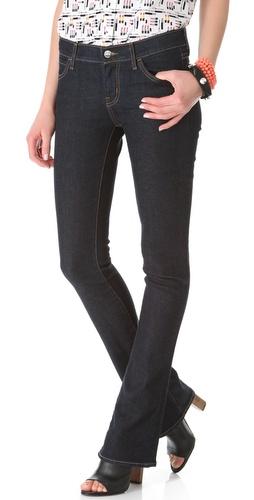 KORAL Kick Flare Jeans