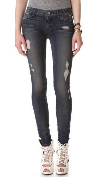 KORAL Skinny Jeans